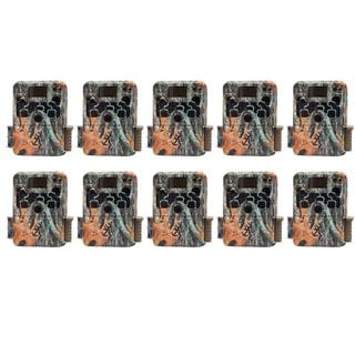 Browning Strike Force Elite HD Sub Micro Series Trail Camera (Camo) (10-Pack)