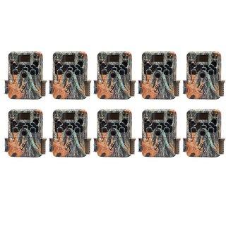 Browning Strike Force Elite HD Sub Micro Series Trail Camera (Camo) (10-Pack)