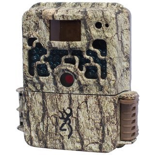 Browning Strike Force Trail Camera with Browning Trail Camera Tree Mount
