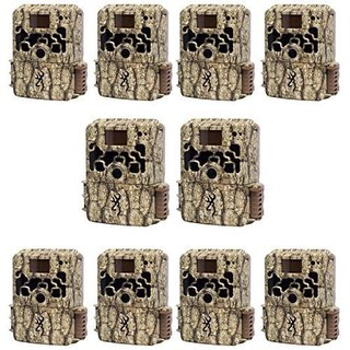 Browning Trail Camera - Dark Ops Bundles (Set of 10)