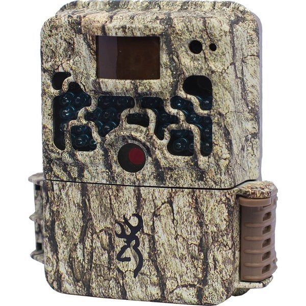 Browning BTC-5HD Strike Force HD 10MP Micro Hunting Trail Camera w/ External Battery