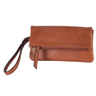 Diophy Faux-leather Bifold Wristlet|https://ak1.ostkcdn.com/images/products/13393164/P20090189.jpg?impolicy=medium