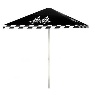 8-foot Have At It Boys Patio Umbrella by Best of Times