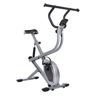 Sunny Health & Fitness SF-B2620 Dual-Action Rider Exercise Bike