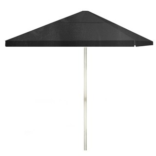 8-foot Chalk Board Patio Umbrella by Best of Times