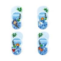 4b16402d879c81 Shop Magnetic Flip Flop Bottle Opener by True - Free Shipping On ...