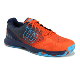 Wilson Men's Kaos Comp Tennis Shoes