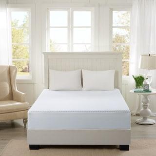 Flexapedic by Sleep Philosophy 12-InchKing-size Gel Memory Foam Mattress