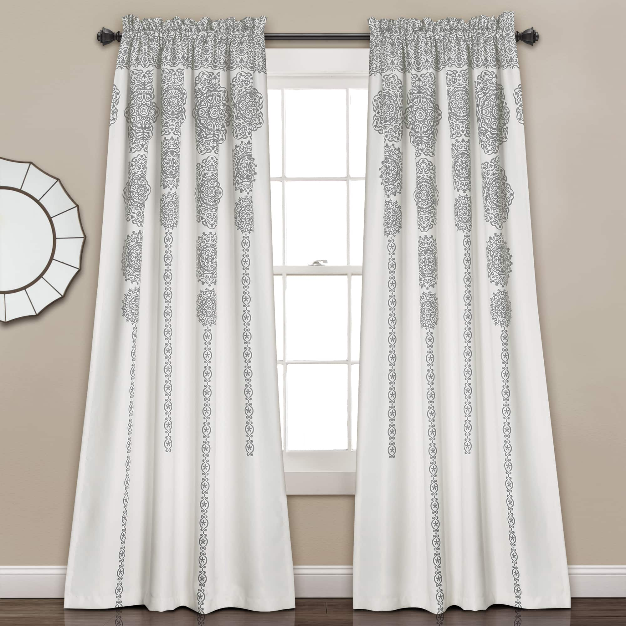 best curtain ideas concept curtains for finest inpiration home paisley design