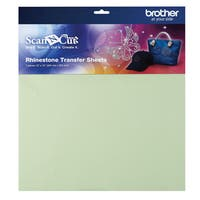 Brother ScanNcut Rhinestone Transfer Sheets