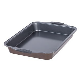 Iris USA Inc. Steel 17-inch Lasagna Pan