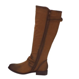 Size 10 Brown Women's Boots - Shop The Best Deals For May 2017