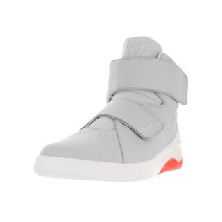 Nike Men's Marxman Lght Bone/Lght Bn/Sl/Ttl Crmsn Casual Shoe