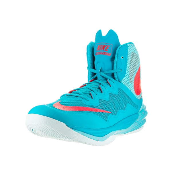 Nike Men's Prime Hype DF II Basketball Shoe 806941 600 NEW