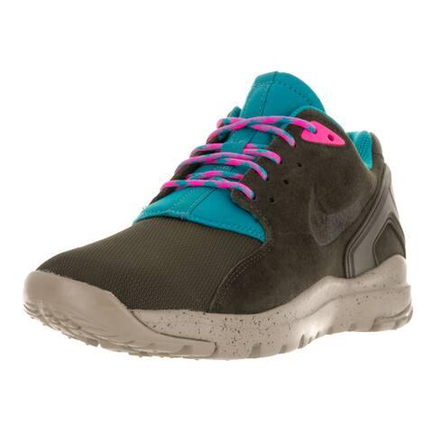 online store 83b4d 94743 Nike Men's Koth Ultra Low Dark Loden/Drk Ldn/Rdnt Emrld Casual Shoe