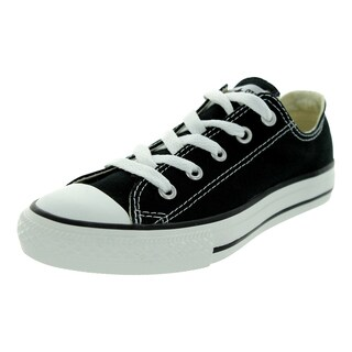 Converse Chuck Taylor All Star Youths Oxford Basketball Shoe