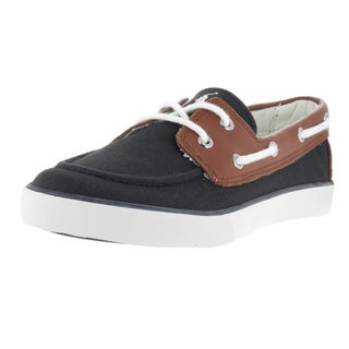 Polo Ralph Lauren Kids' Coast Navy Casual Shoe