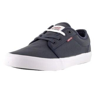 Levi's Men's Porter II Navy Casual Shoe