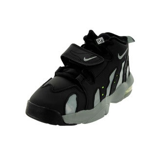 Nike Kids Air DT Max '96 Black Synthetic Leather Training Shoes