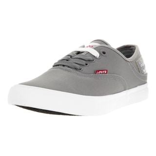 Levi's Men's Jordy Buck II Grey Skate Shoe