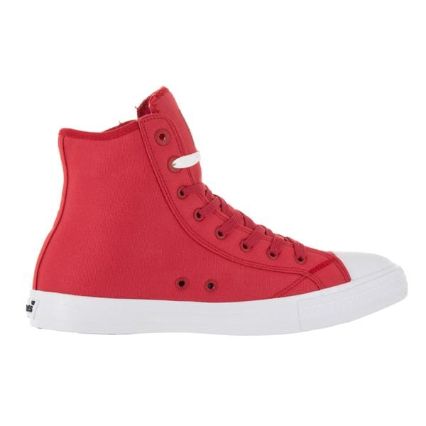 Levi/'s Footwear Hamilton Buck II High Top Memory Foam Casual Fashion Shoes