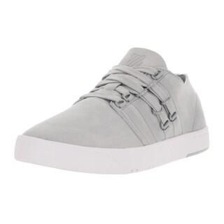 K-Swiss Men's D R Cinch Lo Highrise/White Casual Shoe