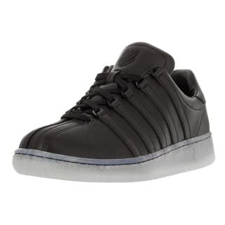 K-Swiss Men's Classic VN Ice Black/Ice Lifestyle Shoe