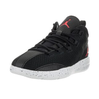 Nike Jordan Kids Jordan Reveal Bp Black/Infrared 23/Pure Platinum Basketball Shoes