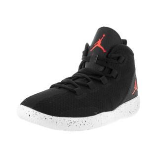 Nike Jordan Kids Jordan Reveal Black Basketball Shoes