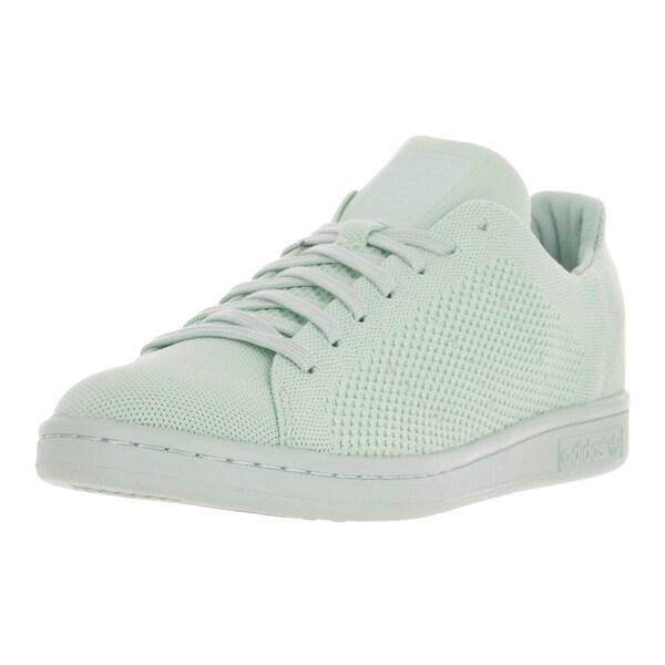 3ca773cae1 Shop Adidas Men's Stan Smith Pk Vapgrn/Vapgrn/Vapgrn Casual Shoe ...
