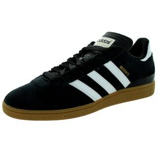 Adidas Men's Busenitz Black/Runwht/Metgol Skate Shoe