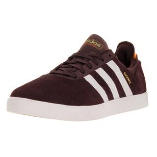 Adidas Men's Busenitz ADV Ngtred/Ftwwh/Borang Casual Shoe