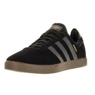 Adidas Men's Busenitz ADV Cblack/Carbon/Gum5 Skate Shoe