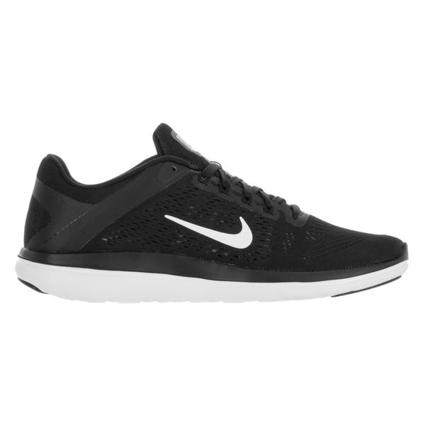 Nike Men's Flex 2016 Rn Black