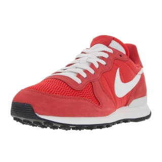 Nike Men's Internationalist Lt Crimson/Sail Sail Running Shoe