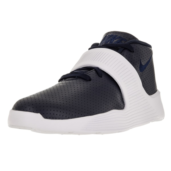 Nike Men's Ultra XT Obsidian/Obsidian/White Training Shoe