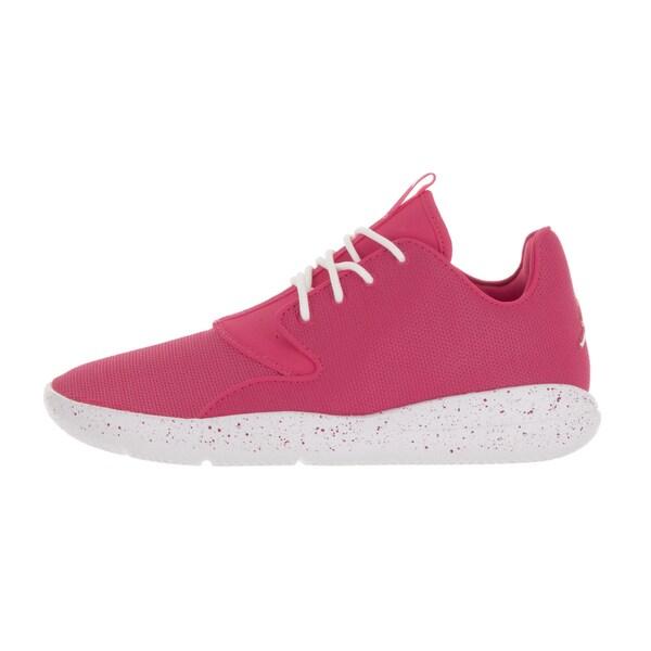White/White Running Shoes - Overstock