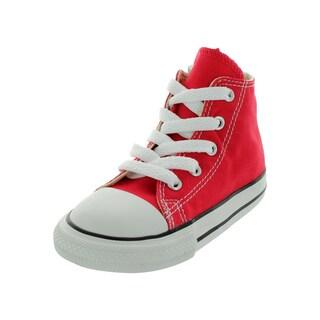 Converse Infants C/T Allstar Hi Casual Shoe