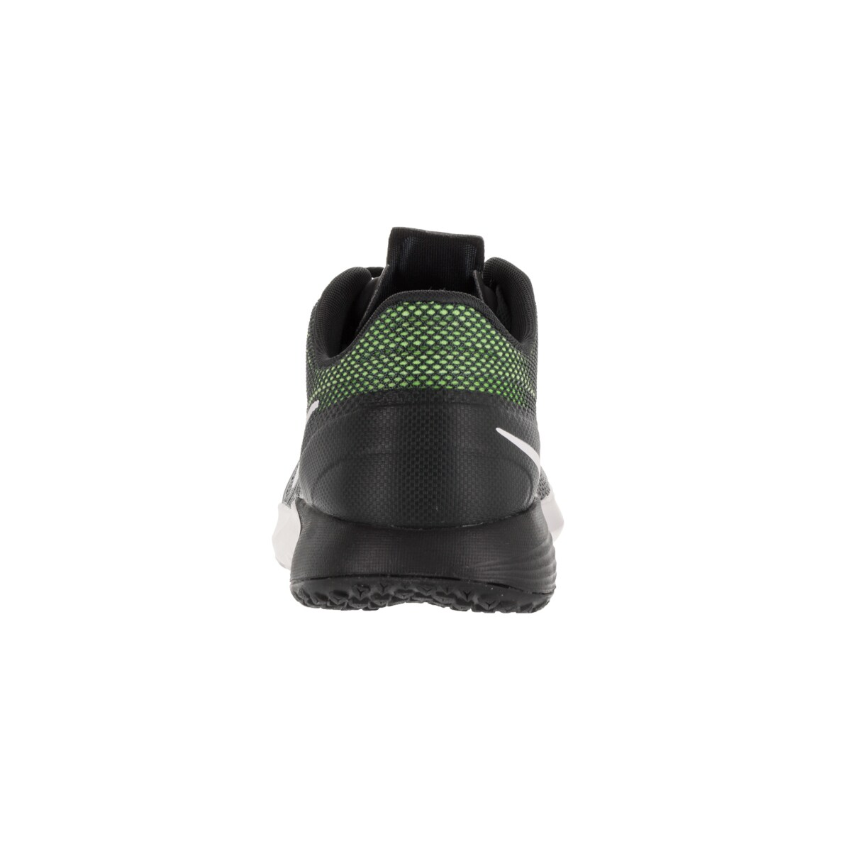 Details about MENS NIKE 807113 007 FS LITE TRAINER 3 BLACK GREEN GRAY RUNNING SHOES SIZE 15