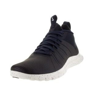 Nike Men's Free Hypervenom 2 FS Dark Obsidian/Black/Ntrl Gry/Ivry Running Shoe