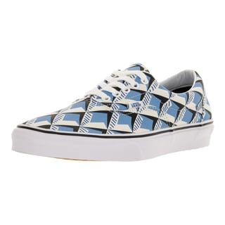 Vans Unisex Era (E Kishimoto) Whpngwfl/Mna Skate Shoe