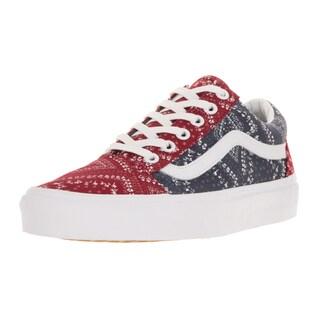 Vans Unisex Old Skool (Ditsy Bandana) Parisian N Skate Shoe