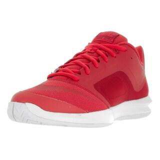 Nike Men's Ballistic Advantage University Rd/Unvrsty Rd/White/Gy Tennis Shoe