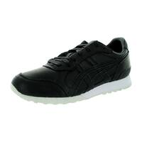 Onitsuka Tiger Unisex Colorado Eighty-Five Black/Black Casual Shoe
