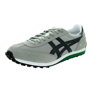 Onitsuka Tiger Unisex EDR 78 Grey Fabric Casual Shoe (Option: 4.5)