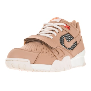 Nike Men's Air Trainer 2 Vachetta Tan/Vachetta Tan/Sail Training Shoe