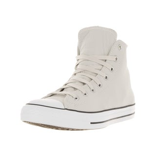 Converse Unisex Chuck Taylor All Star Hi Buff/Shadow Basketball Shoe