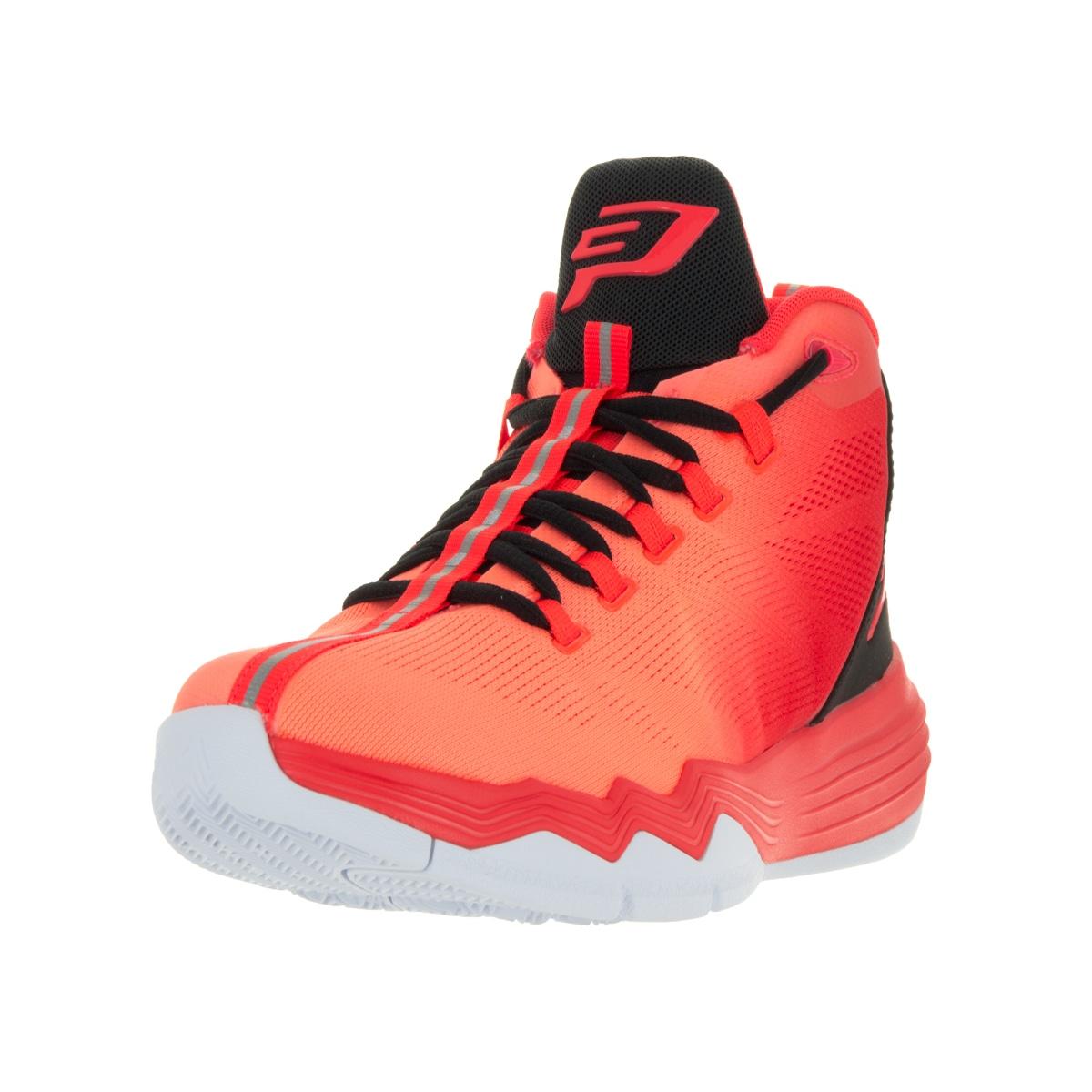 Nike Jordan Men's Jordan CP3.IX AE Infrrd 23/Infrrd 23 Bl...