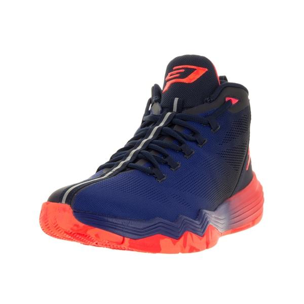 more photos 6cc0a 8acde Nike Jordan Men  x27 s Jordan CP3.IX AE Obsidian Infrared 23