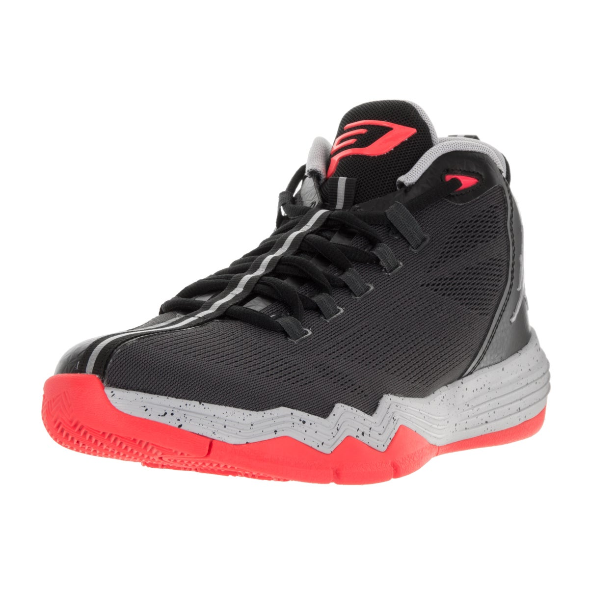 Nike Jordan Men's Jordan CP3.IX AE Anthrct/Wlf Gry/Blck/I...